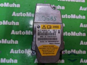 Calculator airbag BMW